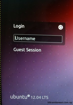 ubuntu 12.04 root login